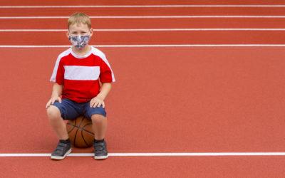 Neue Öffnungsschritte für denSport